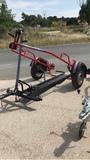 Remolque motos Bmw - foto