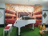 piano de cola YAMAHA G2 OFERTA - foto