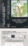 Blood Sweart & Tears. Cassette . - foto