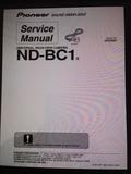 pioneer nd-bc1 - foto