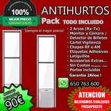 ARCOS ANTIHURTOS ENVIOS A CANARIAS!! - foto