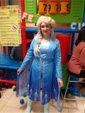 Frozen Elsa, Ana Olaf Animaciones - foto