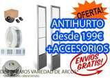 LA MEJOR OFERTA ARCOS SEGURIDAD 199€ - foto