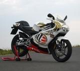 APRILIA - RS 125 - foto
