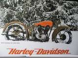 Harley Davidson - foto