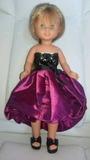 vestido coleccion nancy - foto