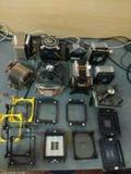 Disipadores AMD e Intel 775 - foto