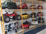 coches eléctricos niños todas marcas - foto