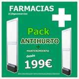 ARCOS DE SEGURIDAD FARMACIAS BARCELONA - foto