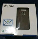 MOBIL SONY ERICSON Z750I
