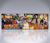 pack serie completa naruto en dvd - foto