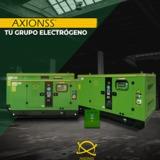 GENERADORES ELECTRICO 6KVAS A 3000KVAS - foto