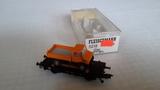 Fleischmann 5218 Unimog H0 - foto