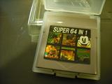 Cartucho multi juegos para  Game Boy - foto