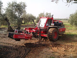 Empresa de servicios agricolas - foto