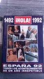 Revista Hola numero especial 1492-1992 - foto