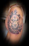 Tatuajes anticrisis desde 20eu (jerez) - foto