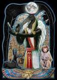 Las runas del tarot - foto