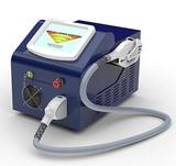Máquina de depilación Láser SHR - foto