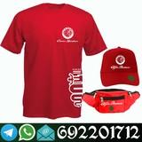 Alfa Romeo Camiseta + gorra + riñonera - foto