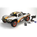1/5 5IVE-T 4WD SCT RTR with AVC™ Technol - foto