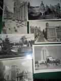 Cartas postales de los años 40 y 50 - foto