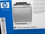 Impresora Laser Hp color - foto