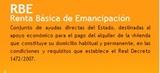 Alegaciones Renta Básica de Emancipación - foto
