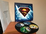 Superman collection dvd - foto