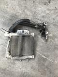 Radiador de aceite r5 gt turbo - foto