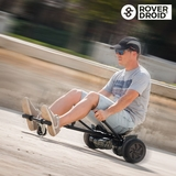 Patinete Hoverboard Rover Droid - foto