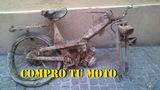 COMPRO MOTOS - foto