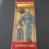 Madelman Lanzallamas - foto