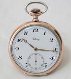Reloj de bolsillo antiguo VENDIDO - foto
