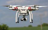 Piloto de DRON para eventos - foto