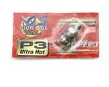 Bujia turbo super caliente p3 os - foto