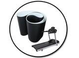 Bandas y tablas para cintas de correr - foto