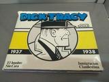 COMIC DICK TRACY - foto