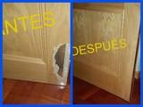 Colocación y Reparación de Puertas Gijón - foto