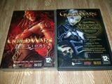 Guild Wars Special Edition y Factions - foto