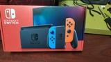 Nintendo Switch Neon nueva con garantia - foto