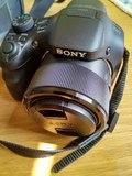 Sony Hx300 - foto