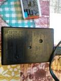 Cargador y bateria - foto