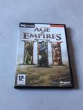 Age of Empires III - foto