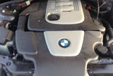 Despiece Motor BMW 320 d (E46) - foto