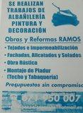multiservicios y reformas RAMOS - foto