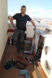 Carga y Reparaciones aire acondicionado - foto