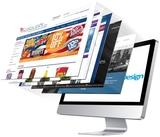DISEÑO de PAGINAS WEB desde 150€ - foto