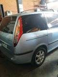 Motor Fiat ulisse - foto