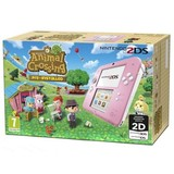 nintendo 2ds + animal crossing - foto